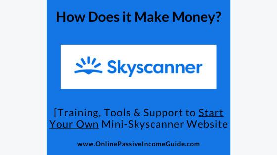 How Does Skyscanner.net Make Money