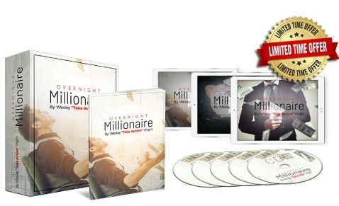 What Is Overnight Millionaire