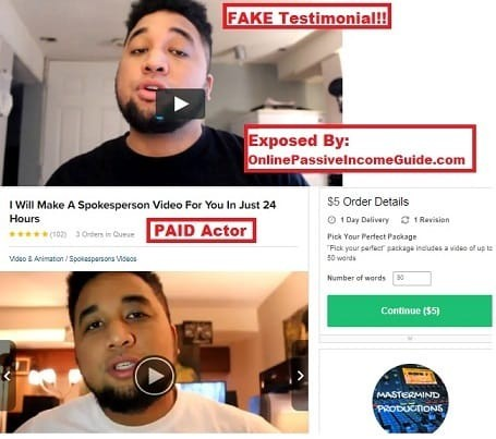Daily Profits Testimonials