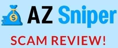 AZ Sniper Scam Review