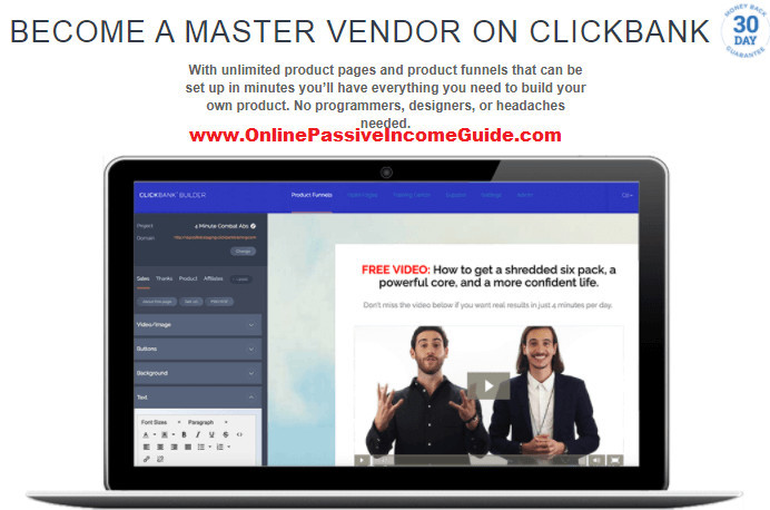 Live Marketing HQ CB Vendor Training