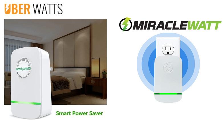 Similar MiracleWatt Device Scams