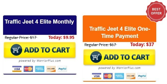 Traffic Jeet 4 Price & Discount