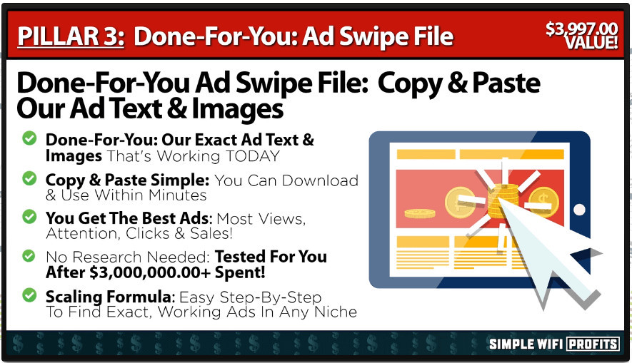 Done-For-You Ads With SWP