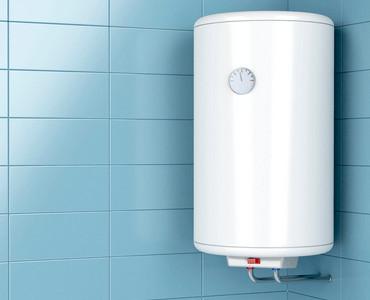 Electric Water Heaters Increase Winter Bill