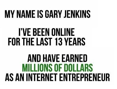 Gary Jenkins Founder Of Daily Profits