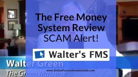 The Free Money System Review