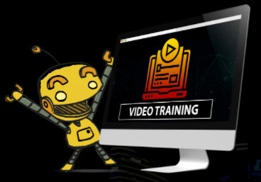 VIP Bot Affiliate Club Training