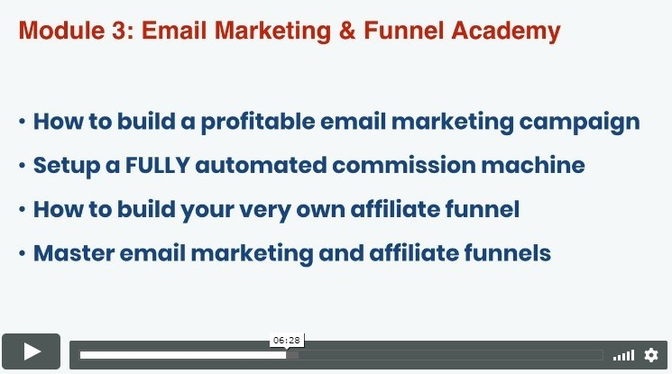 Affiliate Marketing With Funnels
