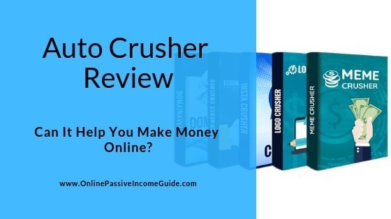 Auto Crusher Review