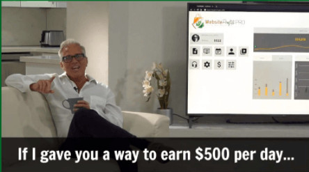 How Website Profits Pro Works