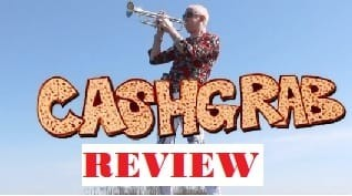 Jamie Lewis Cash Grab Review