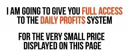Daily Profits Hidden Costs