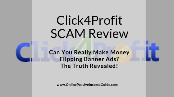 Clicks Valley Click4Profit Review