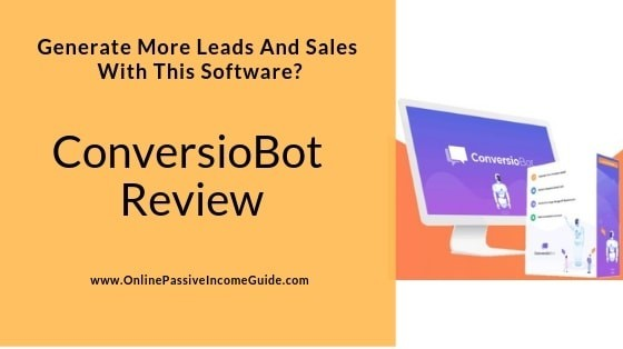 ConversioBot Scam Review