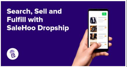 How SaleHoo Dropship Works