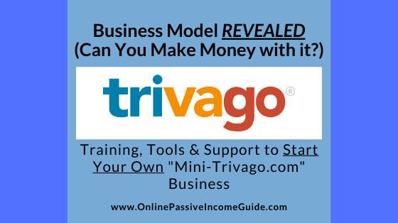 How Trivago Makes Money