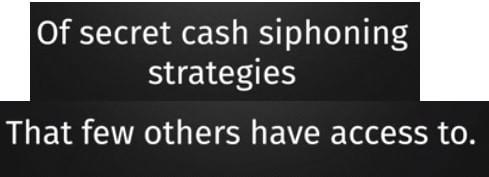 Secret Strategy Smart Profit App