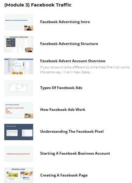 FB Ads Method in Ecom Elites