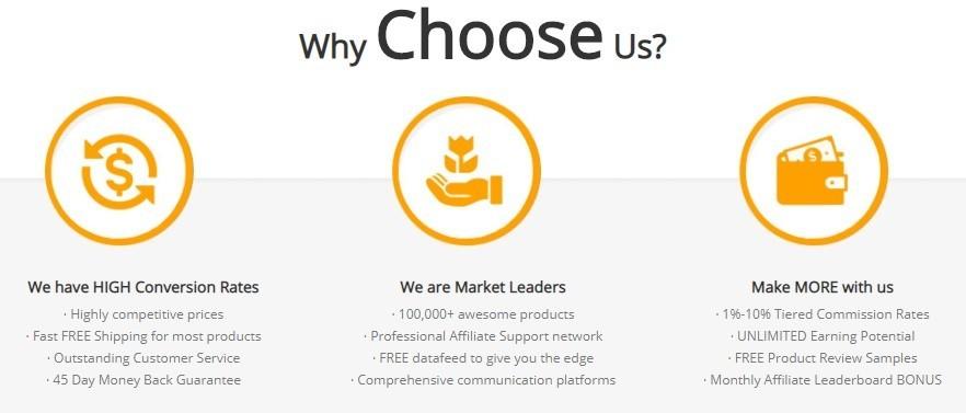 Make Money With Gearbest