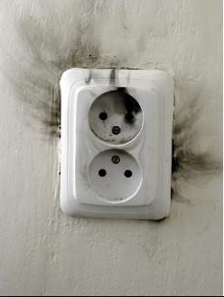 Loose Wiring Cause High Bill