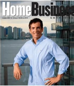 Digital Business Kickstarted Founder Jeff