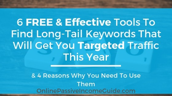 How To Find Long-Tail Keywords For SEO