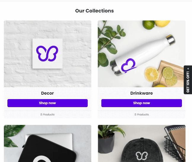 Debutify Grocery Shopify Theme