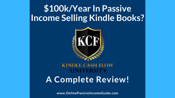 Ty Cohen Kindle Cash Flow Review
