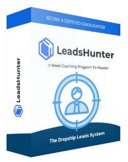 What Is LeadsHunter