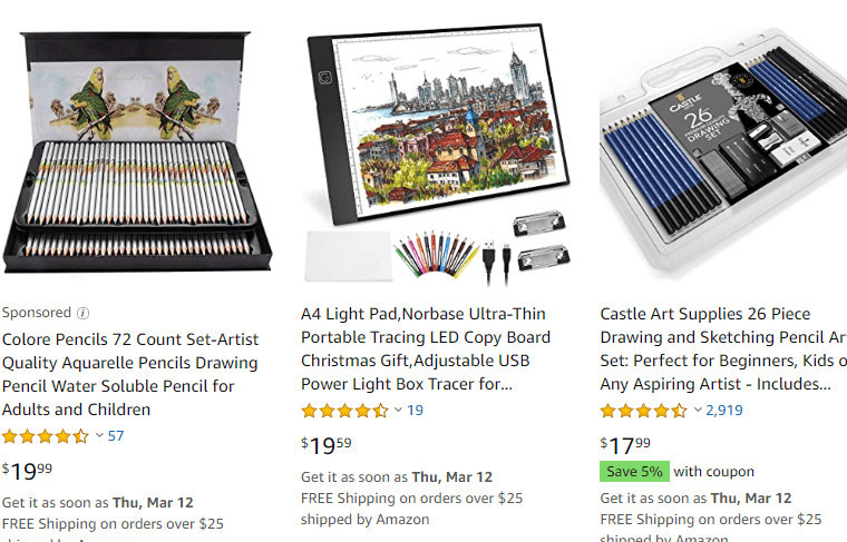Find Products On Amazon To Promote As An Affiliate
