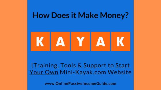 How Does Kayak.com Make Money