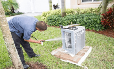 Dirty AC Increases Winter Electric Bill
