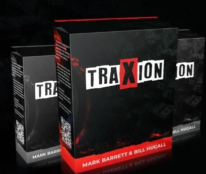 What Is Traxion