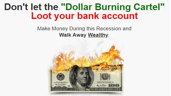 Who Is Recession Profit Secrets for