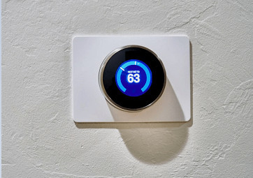 Smart Thermostats Save Electricity in Winter