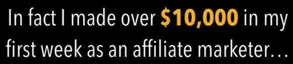 Affiliate Cash Club Unrealistic Claims