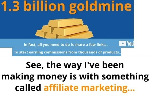 What Is Secret Affiliate Website