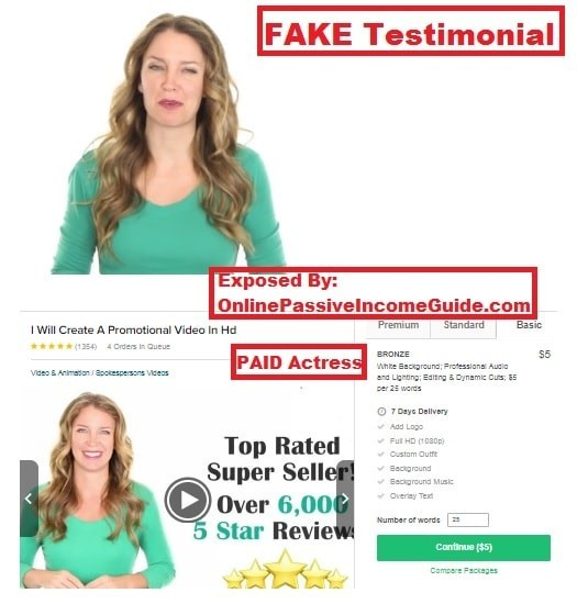 Secret Millionaire Bot Testimonials