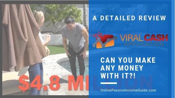 Viral Cash App Review - Is It A Scam