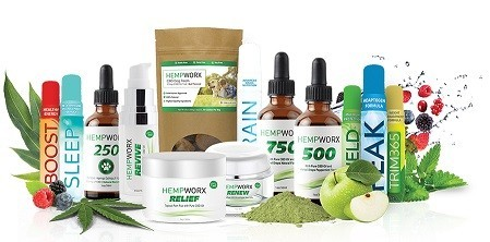 What Is HempWorx Affiliate