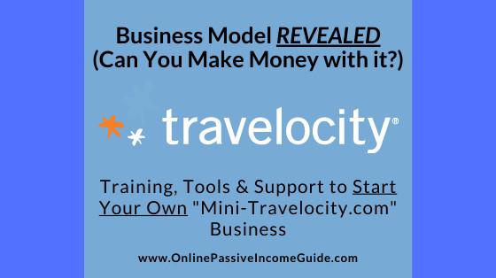 How Travelocity Makes Money