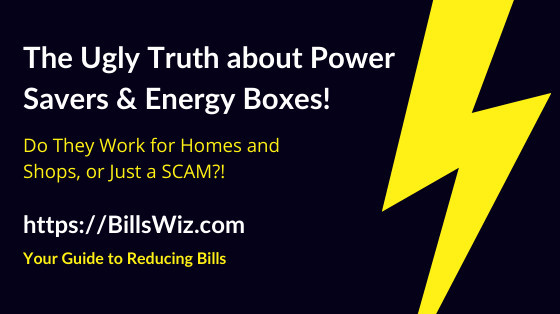 Do Power Savers Really Work
