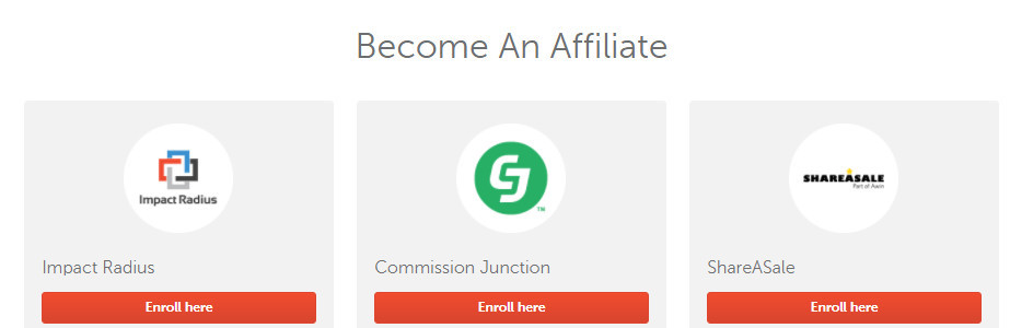 Namecheap Affiliate Sign Up