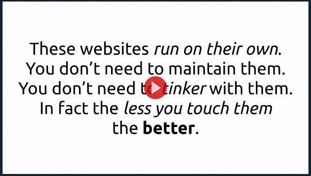 What Are Money Sucking Websites