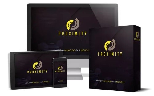 What Is Proximity Software