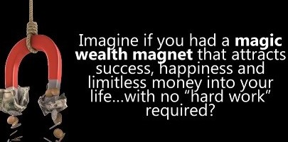 What Is Your Wealth Magnet