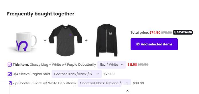 Debutify Shopify General Store Theme