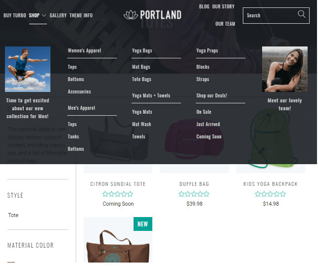 Turbo General Store Shopify Theme