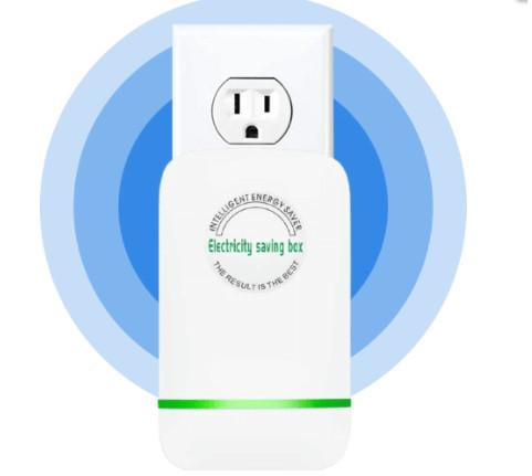 Uber Watts Electricity Saver